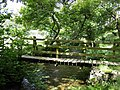Footbridge over Mill Beck - geograph.org.uk - 508544.jpg