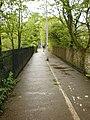 Footpath - geograph.org.uk - 1290746.jpg