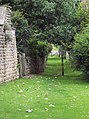 Footpath near Terrington Church - geograph.org.uk - 494904.jpg