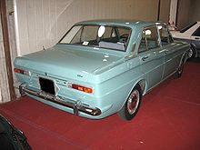 Ford Taunus-P6-15M 1967 Rear-view.JPG