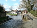 Ford and Bridge, Eynsford, Kent - geograph.org.uk - 1224712.jpg