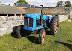 Fordson Tractor At Lamport Hall - Flickr - mick - Lumix.jpg