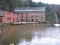 Forest of Dean Heritage Centre - geograph.org.uk - 552243.jpg