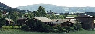 Ringebu - Image: Forkalsrud