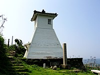 Former Fukura Lighthouse 20060814103945