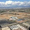 Former Hollywood Park Racetrack site (cropped).JPG