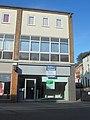 Former Yorkshire Building Society, High Street, Knaresborough (24th August 2019) 002.jpg