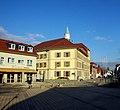 Forst - Zentrum mit Rathaus - 2015-12-03 14-58-04.jpg