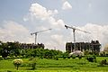 Forum Atmosphere - Residential Complex Under Construction - Kolkata 2013-06-21 9069.JPG