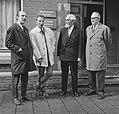 Fotografen contra bedrijfschap Schiet, Drukkers, Colson en Rotgans, Bestanddeelnr 915-5033.jpg