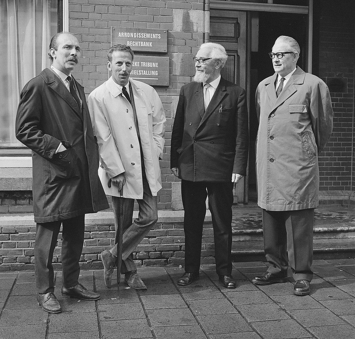 Nederlandse fotograaf overleden 1905 71
