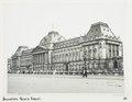 Fotografi från Palais Royal i Bryssel - Hallwylska museet - 104463.tif