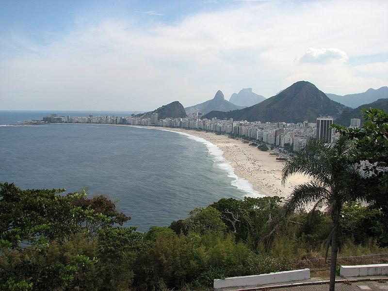 Ficheiro:Fotografia da Praia de Copacabana.JPG