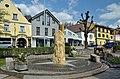 Fountain Hauptplatz, Kindberg.jpg