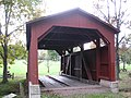 Fowlersville Covered Bridge 10.JPG