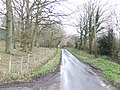 Fowly Lane - geograph.org.uk - 330965.jpg
