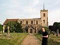 Foxton church - geograph.org.uk - 2945.jpg