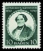 Fr. Zone Baden 1949 53 Conradin Kreutzer.jpg