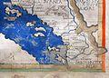 Francesco Berlinghieri, Geographia, incunabolo per niccolò di lorenzo, firenze 1482, 12 alpi, panonia, dalmazia 04.jpg