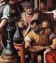 Francesco I nel suo laboratorio alchemico.jpg