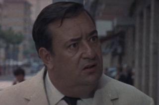 Francesco Mulè Italian actor