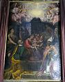 Francesco rosselli, natività della vergine, 1600-1650 ca..JPG
