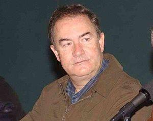 Francisco Garrido Patrón - Image: Francisco Garrido Patron