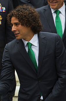 Francisco Guillermo Ochoa 2014.jpg