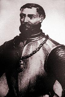 Francisco Hernández de Córdoba (Yucatán conquistador) conquistador, explorer