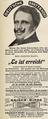 Francois Haby - Werbung für die 'Es ist erreicht'-Bartwichse, 1900.png