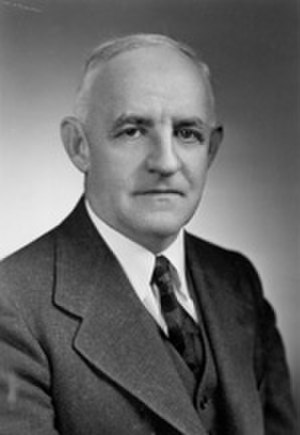 Frank Porter Graham