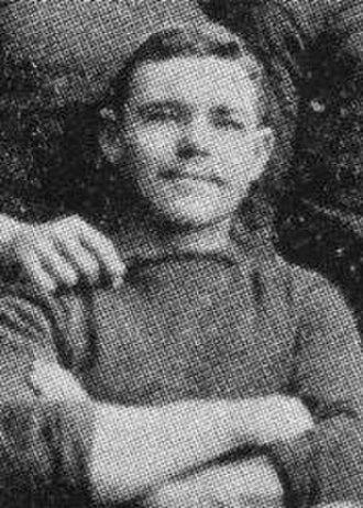 Fred Alexander (rugby union) - Image: Fred Alexander