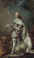 Federico V de Dinamarca