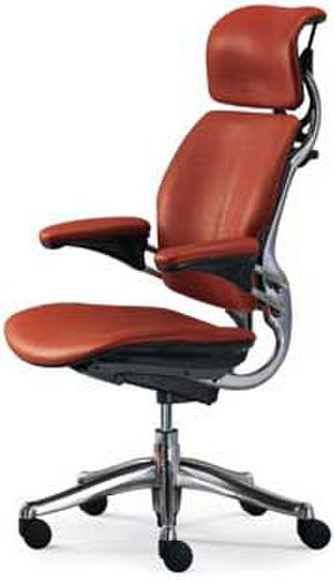 Niels Diffrient - Humanscale's Freedom Chair