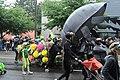 Fremont Solstice Parade 2011 - 035 - dung beetle, etc.jpg