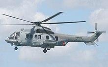 Necesario postura Hierbas  Eurocopter EC225 Super Puma - Wikiwand