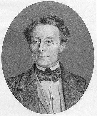 Friedrich Wilhelm Ritschl - Friedrich Wilhelm Ritschl