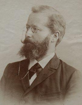 Friedrich Philippi