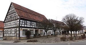 Frohnlach - Image: Frohnlach Hauptstr 1