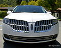 Front Grill of Lincoln MKT (5871521657).jpg