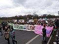 Front banner of the FridaysForFuture demonstration Berlin 15-03-2019 46.jpg