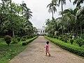 Front of Tajhat Palace, Rangpur, 03-09-2016.jpg