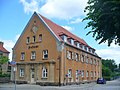 Fuerstenberg-Havel - Postamt (Post Office) - geo.hlipp.de - 38724.jpg