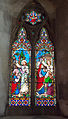 Fulbeck St Nicholas - Stained window 03.jpg