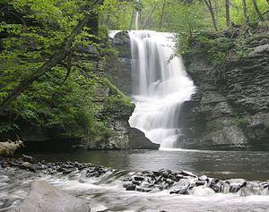 image of Fulmer Falls Wide View 3000px