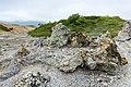 Fumerole - Mount Osore - Mutsu, Aomori - DSC00452.jpg