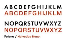 Futura (typeface) - Wikipedia