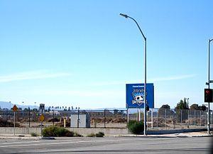 Future home of the San Jose Earthquakes
