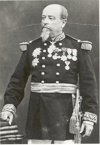 Pierre Joseph Jeanningros - Image: Général Jeanningros