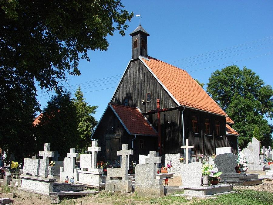 Górale, Kuyavian-Pomeranian Voivodeship